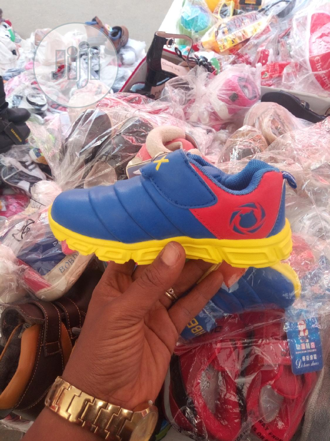 Children Sneakers | Children's Shoes for sale in Kubwa, Abuja (FCT) State, Nigeria