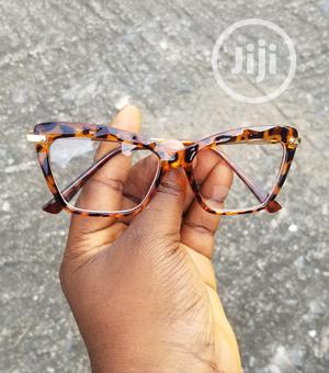 Quality Extra Clear Fendi Glasses   Clothing Accessories for sale in Lagos State, Ajah