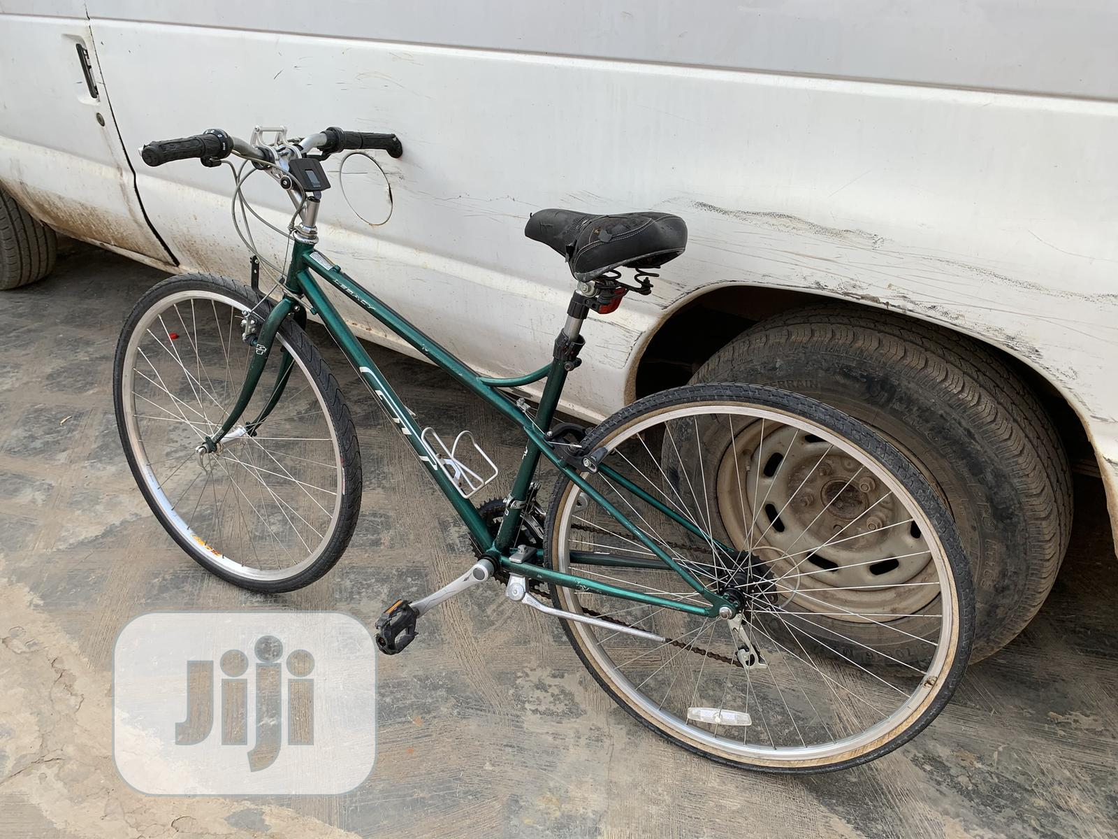 Sport Bicycle | Sports Equipment for sale in Abeokuta North, Ogun State, Nigeria