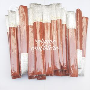 Brown Color Crepe Paper | Arts & Crafts for sale in Lagos State, Lekki