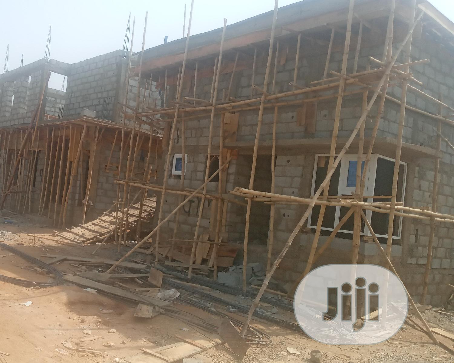 4 Bedroom Fully Detached With Bq | Houses & Apartments For Sale for sale in Wuse 2, Abuja (FCT) State, Nigeria