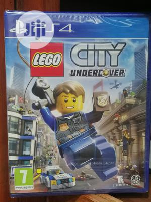 Lego City Undercover (PS4) | Video Game Consoles for sale in Lagos State, Lagos Island (Eko)