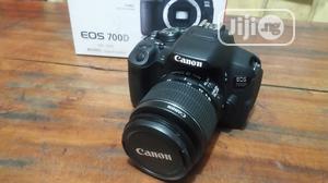 Canon Digital 700D | Photo & Video Cameras for sale in Lagos State, Amuwo-Odofin