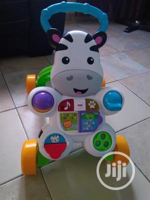 Fisher Price Zebra Baby Walker   Children's Gear & Safety for sale in Abuja (FCT) State, Garki 2