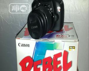CANON T5 Digital | Photo & Video Cameras for sale in Lagos State, Amuwo-Odofin