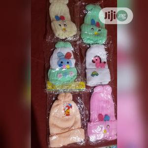 Baby Headwarmer | Children's Clothing for sale in Lagos State, Alimosho
