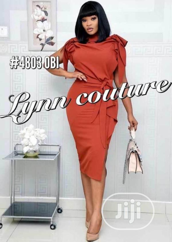 Classic Quality Gown for Ladies   Clothing for sale in Eleme, Rivers State, Nigeria