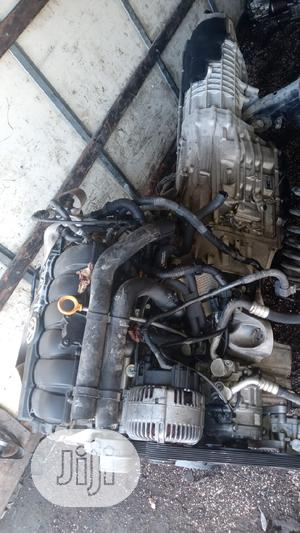 Engine Touareg V6 2009   Vehicle Parts & Accessories for sale in Lagos State, Surulere