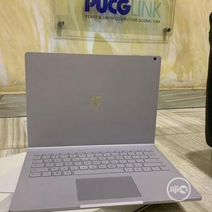 New Microsoft Surface 512 GB Silver   Tablets for sale in Lagos State, Ikeja
