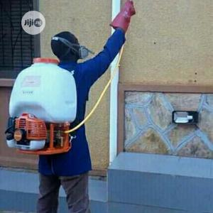 Fumigation and Pest Control | Cleaning Services for sale in Lagos State, Lekki