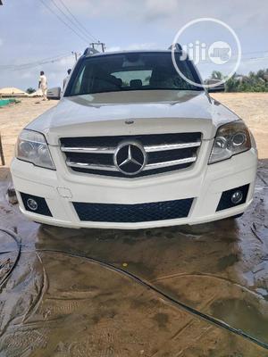 Mercedes-Benz GLK-Class 2010 350 4MATIC White | Cars for sale in Delta State, Sapele
