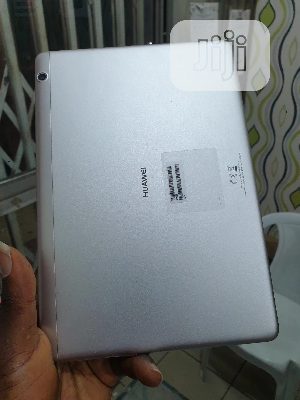 Archive: Huawei MediaPad T3 10 16 GB