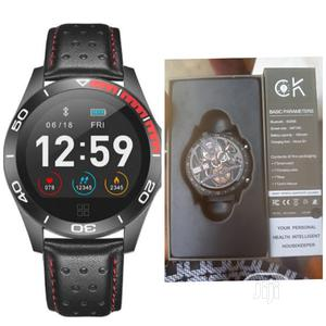 CK 29 Smart Watch and Fitness Tracker | Smart Watches & Trackers for sale in Lagos State, Ikeja