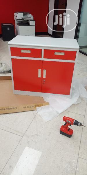 Italian Metal Kitchen Wardrobe   Furniture for sale in Lagos State, Ikeja