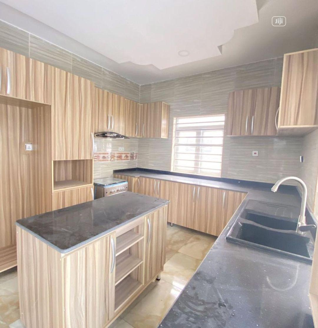 Luxurious 5bedroom Fully Duplex For Sale With BQ | Houses & Apartments For Sale for sale in Lekki Phase 2, Lekki, Nigeria