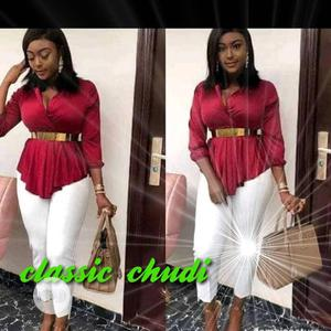 Matured Female Blouses and Female Tops | Clothing for sale in Lagos State, Ikeja