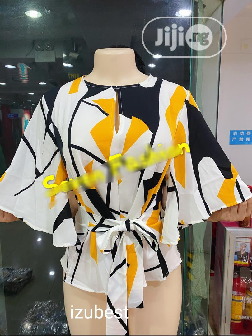 Archive: Matured Female Blouses and Female Tops