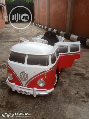 Tokunbo Uk Used Automatic Toy Car With Mp3 | Toys for sale in Lagos State, Ojodu