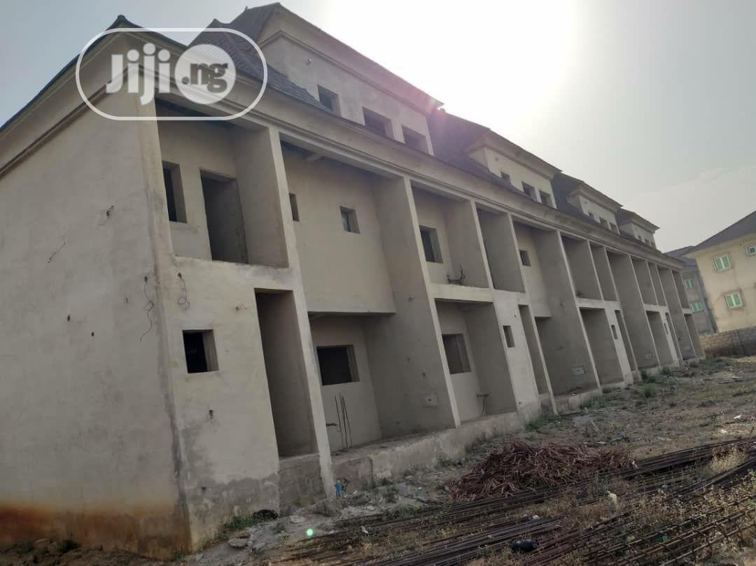 4 Units Of 5 Bedrooms Terrace Duplex In Katampe Extension Houses Apartments For Sale Nnamdi Kenneth Jiji Ng
