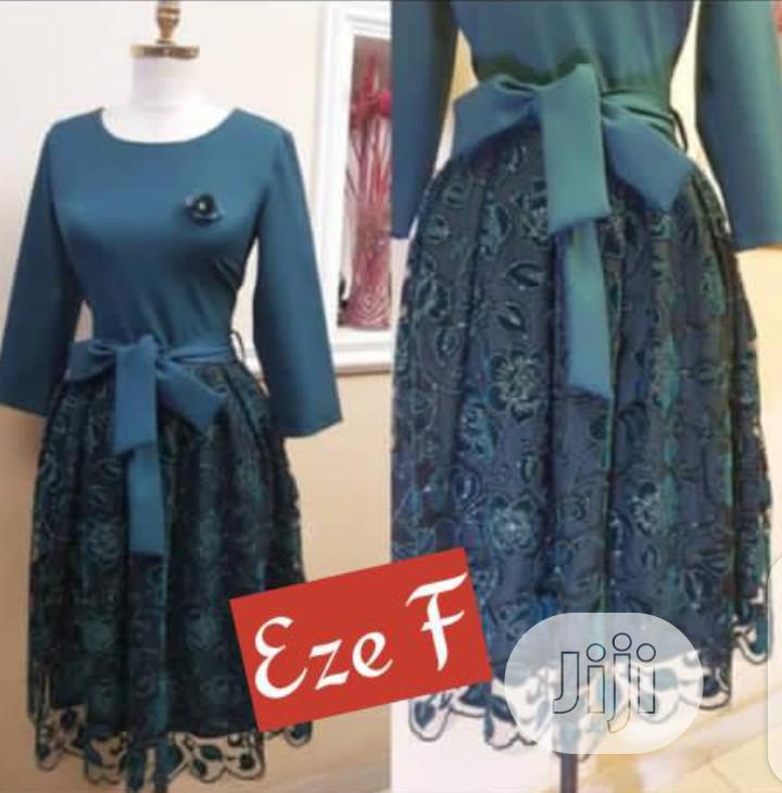 Short Dress, Dress, Gown