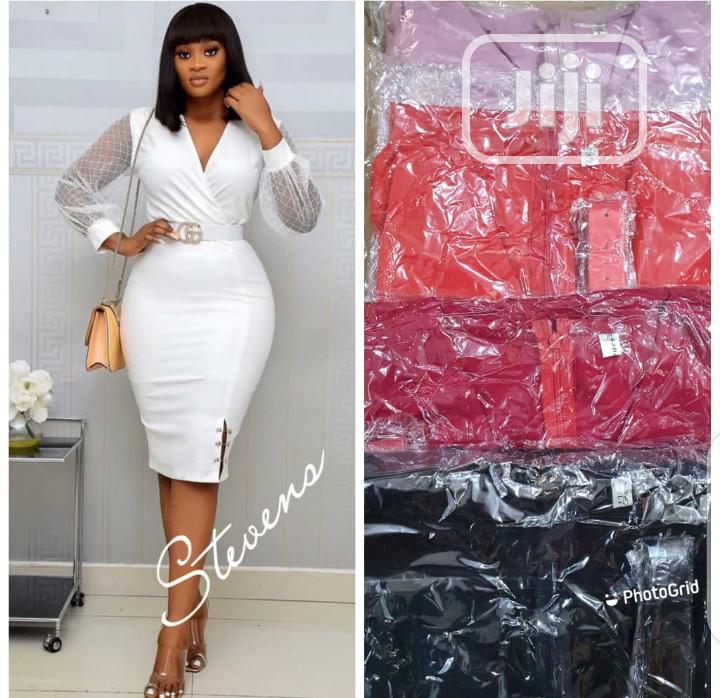 Short Dress, Dress, Gown | Clothing for sale in Surulere, Lagos State, Nigeria