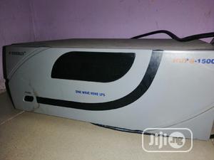 Sinergy 1.5kva 24v Inverter Tokunbo | Electrical Equipment for sale in Lagos State, Ajah