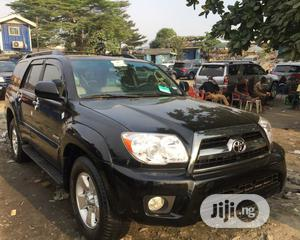 Toyota 4-Runner 2008 Gray   Cars for sale in Lagos State, Isolo