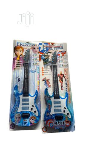 Kids Character Lighting Guitar | Toys for sale in Lagos State, Apapa