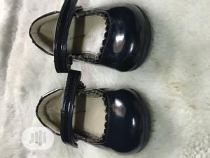 Ballerina Shoe Is in Patent Leather.   Children's Shoes for sale in Lagos State, Gbagada