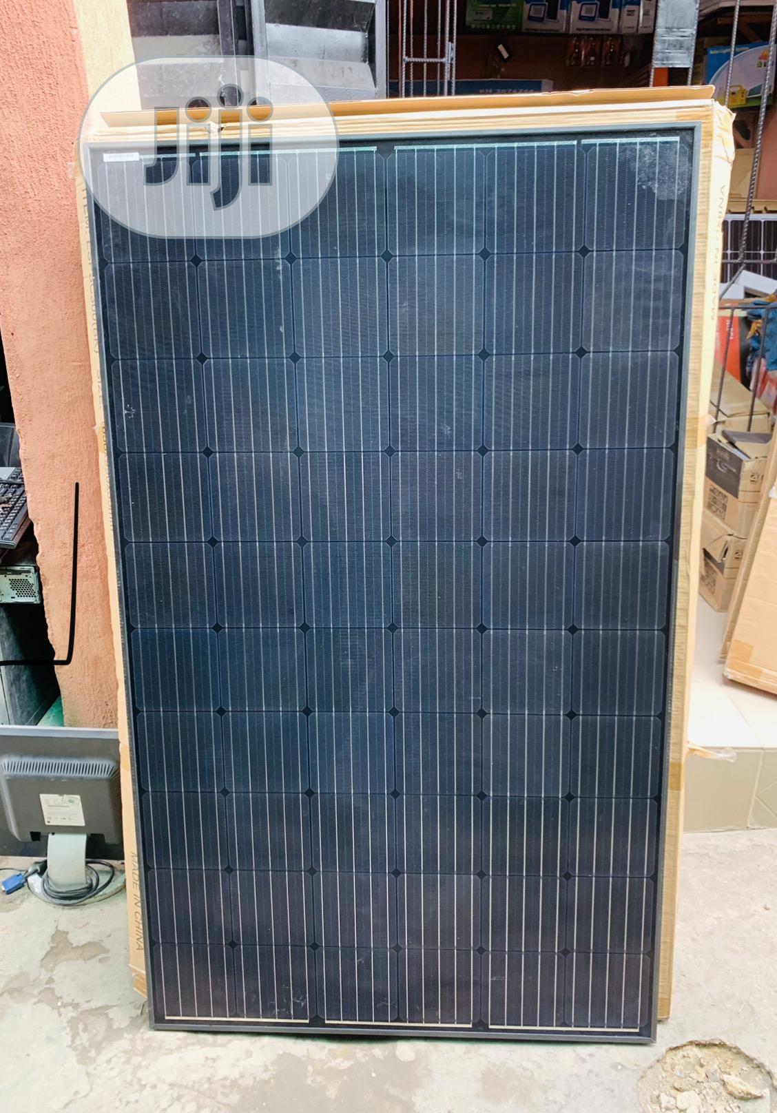 300watts Era Mono Solar Panel