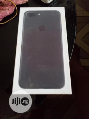New Apple iPhone 7 Plus 32 GB Black | Mobile Phones for sale in Ogun State, Ijebu Ode