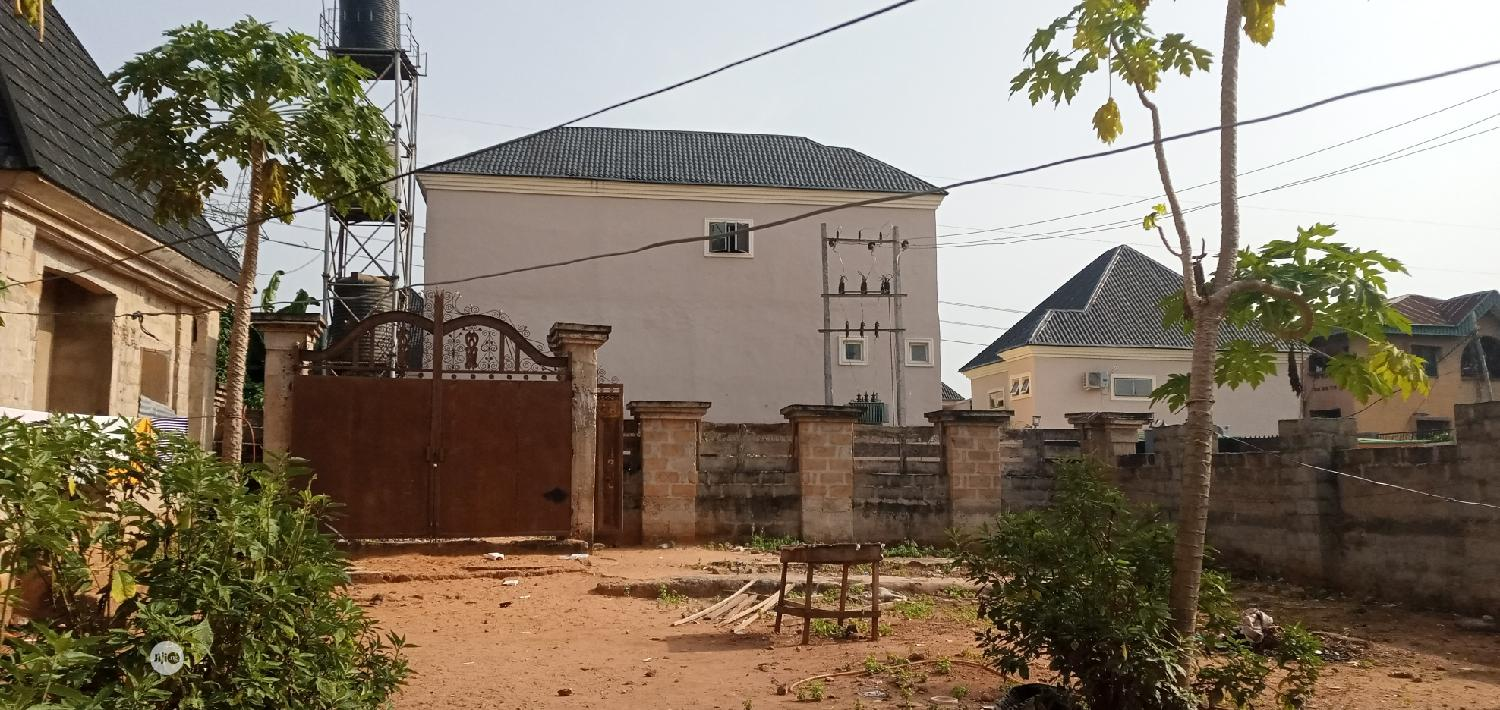 3 Plots of Land for Sale in Abakiliki Street Awka, Anambra S   Land & Plots For Sale for sale in Awka, Anambra State, Nigeria