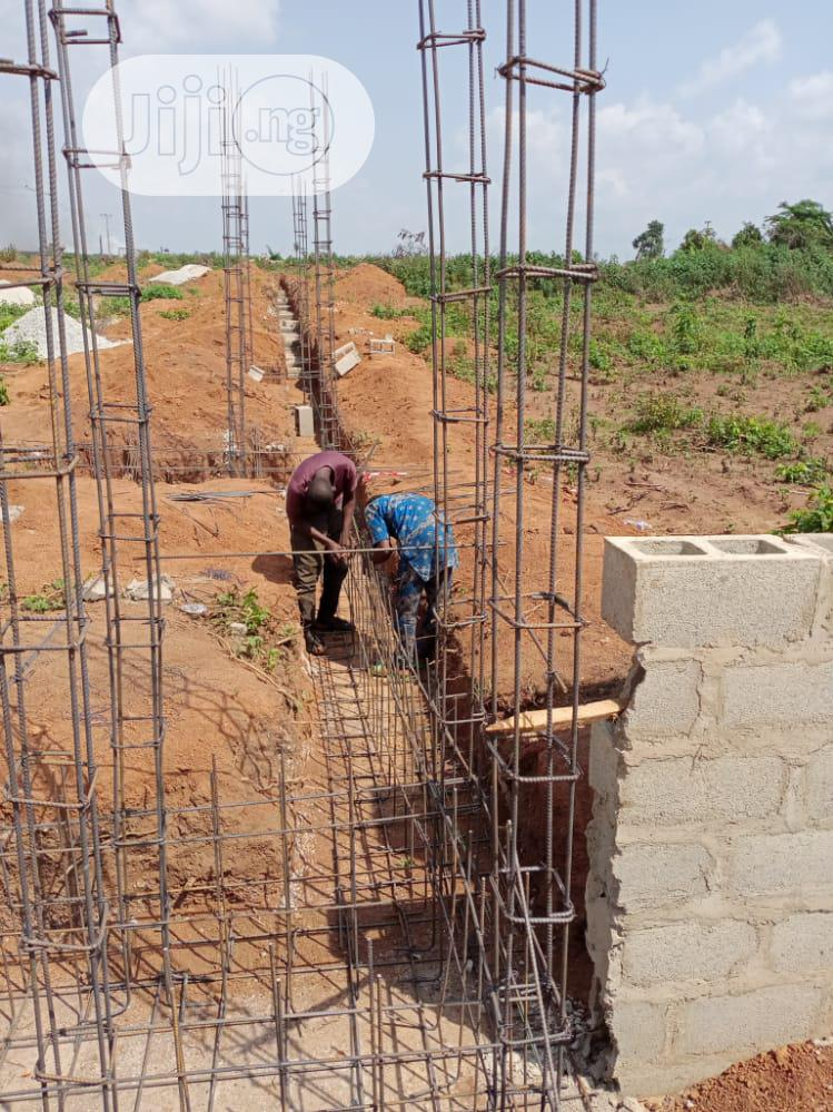 Buckingham Park and Gardens Estate in Osun State   Land & Plots For Sale for sale in Osogbo, Osun State, Nigeria
