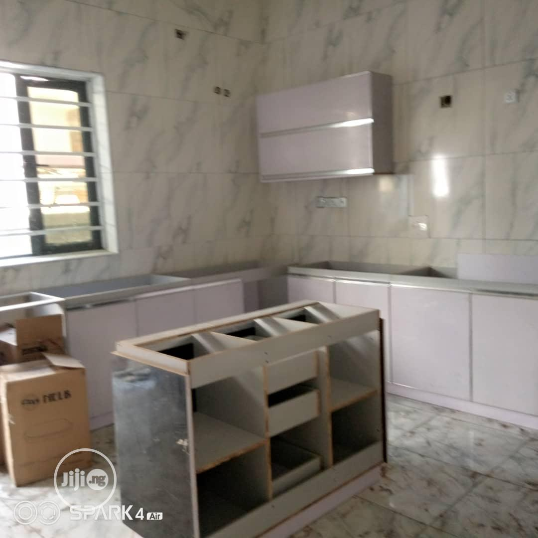 A Four Bedrooms Fully Detached Duplex | Houses & Apartments For Sale for sale in Chevron, Lekki, Nigeria