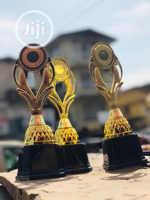 Gold Trophy | Arts & Crafts for sale in Lagos State, Amuwo-Odofin