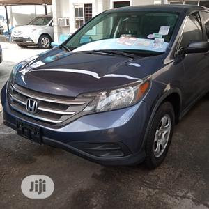 Honda CR-V 2015 Blue | Cars for sale in Lagos State, Ikeja