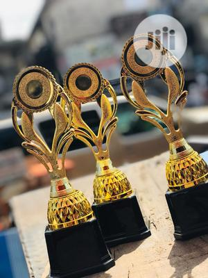 Set Of Small Size Trophy | Arts & Crafts for sale in Lagos State, Ilupeju