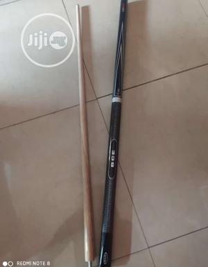 Original Snooker Stick   Sports Equipment for sale in Lagos State, Lekki