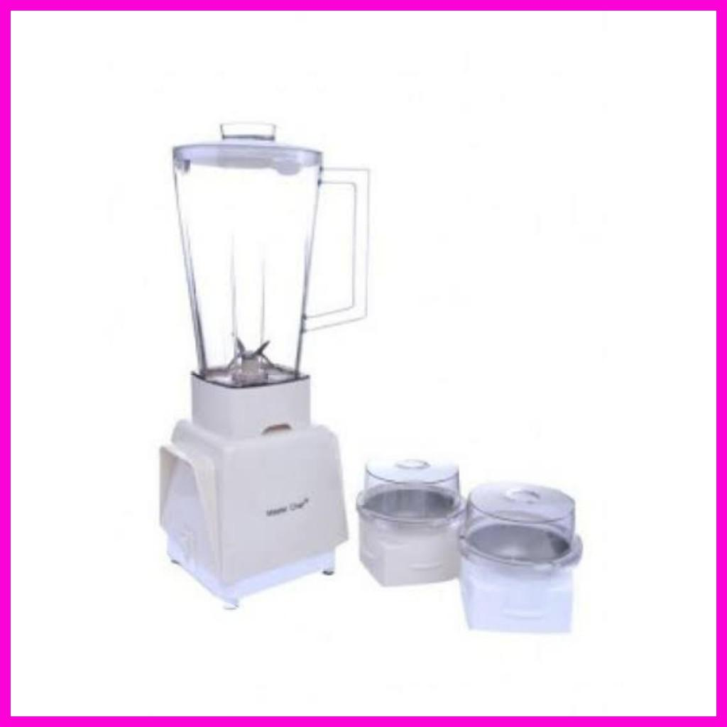 Master Chef Blender With Mills   Kitchen Appliances for sale in Wuse, Abuja (FCT) State, Nigeria