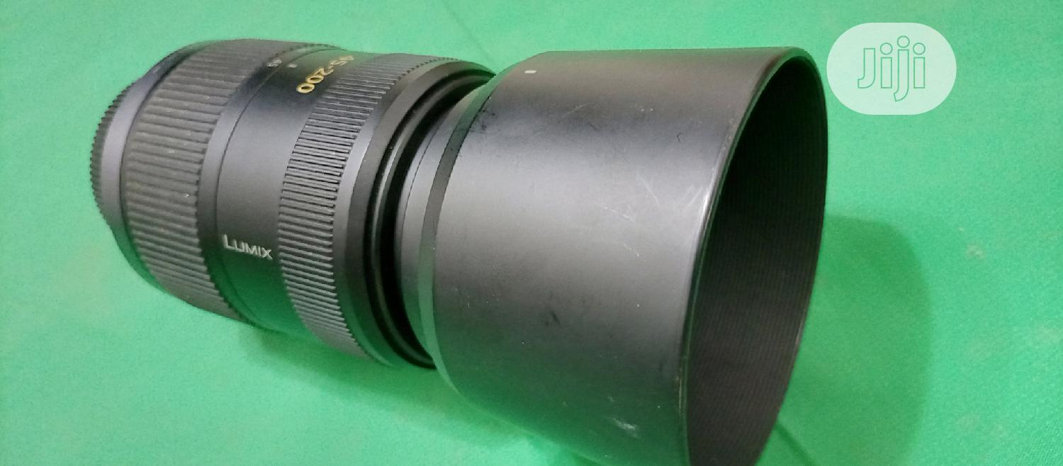 Panasonic Lumix Lens | Accessories & Supplies for Electronics for sale in Ikeja, Lagos State, Nigeria