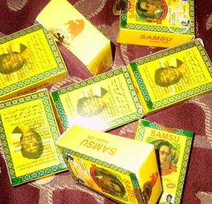 Delay Oil for Men 2 Bottles | Sexual Wellness for sale in Lagos State, Alimosho