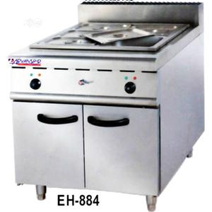 Advanspid Industrial Electric Bain Marie + Cabinet   Restaurant & Catering Equipment for sale in Lagos State, Ikeja