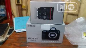 CANON 5D Mark IV Camera   Photo & Video Cameras for sale in Lagos State, Amuwo-Odofin