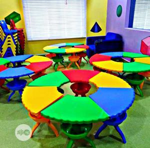 Beautiful Desk | Children's Furniture for sale in Lagos State, Ajah
