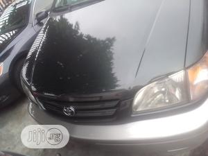 Toyota Sienna 2002 XLE Green | Cars for sale in Lagos State, Ikeja
