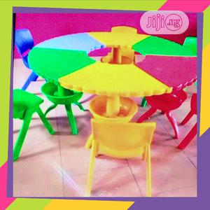 Tables And Chairs | Children's Furniture for sale in Lagos State, Ajah
