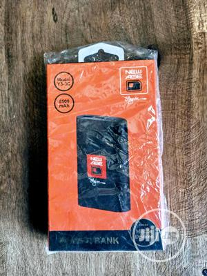 8500mah Newage Powerbank | Accessories for Mobile Phones & Tablets for sale in Ekiti State, Ado Ekiti