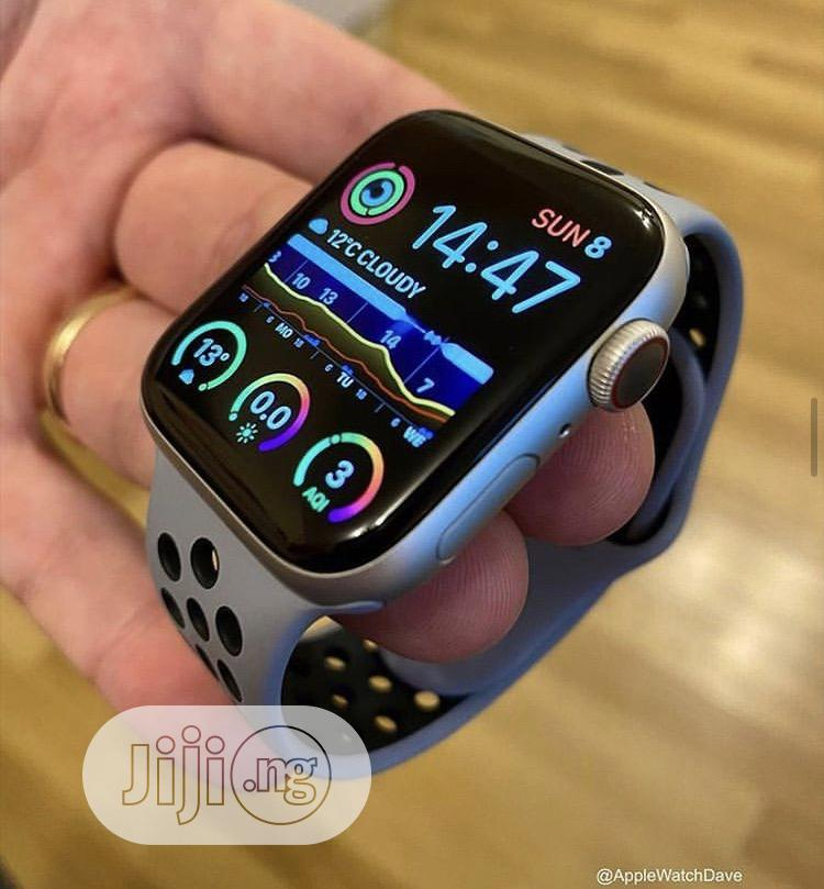 Archive: Apple Iwatch Series 6