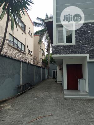 7 Bedrooms Fully Detached Duplex To Let At Victoria Island   Commercial Property For Rent for sale in Lagos State, Victoria Island