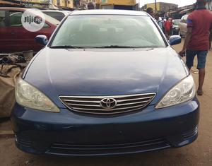 Toyota Camry 2006 Blue   Cars for sale in Lagos State, Apapa